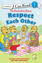 the-berenstain-bears-respect-each-other