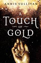 a-touch-of-gold