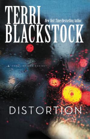 Distortion Paperback  by Terri Blackstock