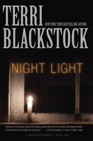 Night Light Paperback  by Terri Blackstock