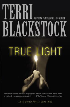 True Light Paperback  by Terri Blackstock