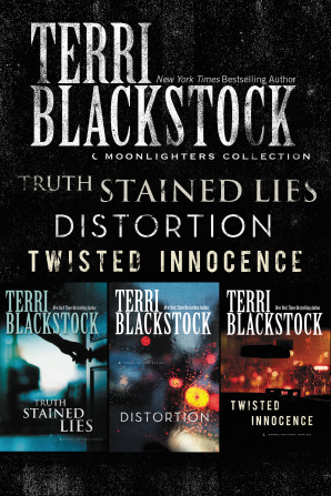 The Moonlighters Collection eBook DGO by Terri Blackstock