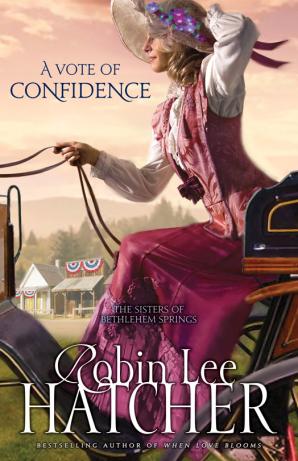 Vote of Confidence