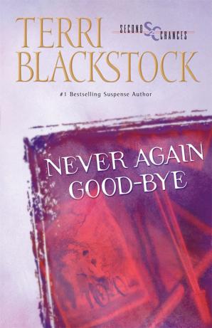 Never Again Good-Bye