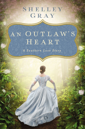 An Outlaw's Heart eBook DGO by Shelley Gray