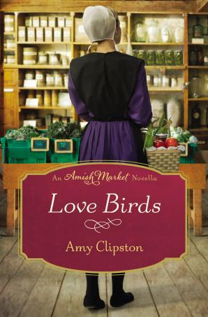 Love Birds eBook DGO by Amy Clipston