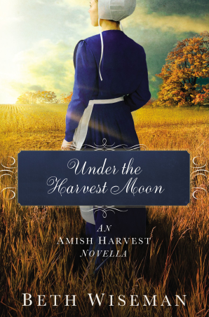 Under the Harvest Moon eBook DGO by Beth Wiseman