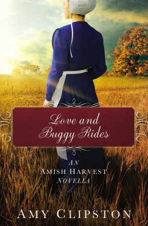 Love and Buggy Rides eBook DGO by Amy Clipston