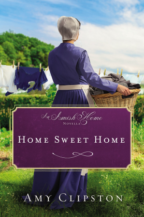 Home Sweet Home eBook DGO by Amy Clipston