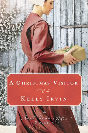 A Christmas Visitor eBook DGO by Kelly Irvin