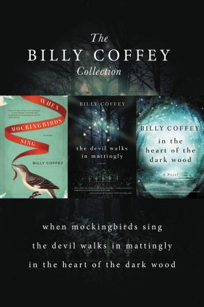 A Billy Coffey Collection eBook DGO by Billy Coffey