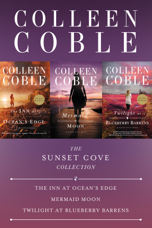 The Sunset Cove Collection eBook DGO by Colleen Coble