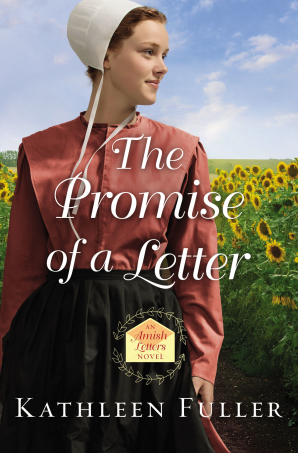 The Promise of a Letter Paperback  by Kathleen Fuller