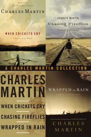 A Charles Martin Collection