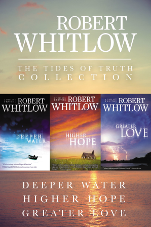 The Tides of Truth Collection eBook DGO by Robert Whitlow