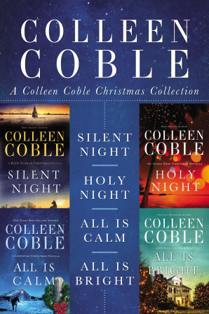 A Colleen Coble Christmas Collection eBook DGO by Colleen Coble