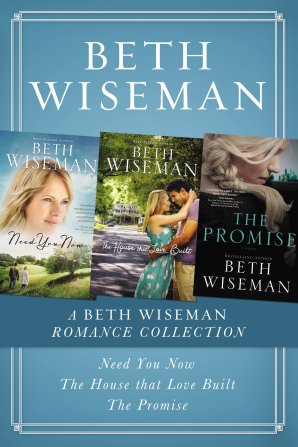 A Beth Wiseman Romance Collection eBook DGO by Beth Wiseman