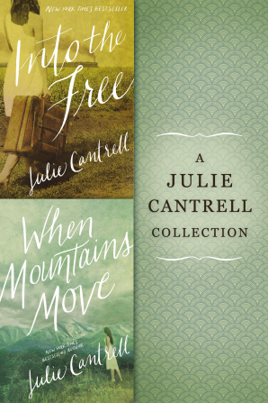 A Julie Cantrell Collection eBook DGO by Julie Cantrell