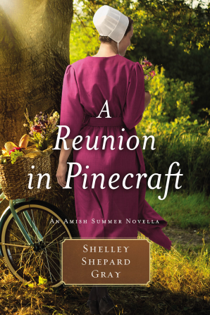 A Reunion in Pinecraft eBook DGO by Shelley Shepard Gray