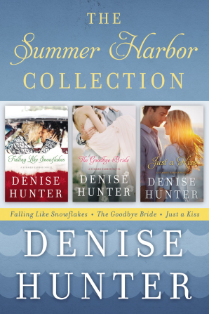 The Summer Harbor Collection eBook DGO by Denise Hunter