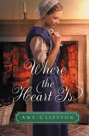 Where the Heart Is eBook DGO by Amy Clipston