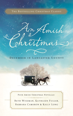 An Amish Christmas Paperback  by Beth Wiseman