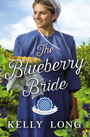The Blueberry Bride