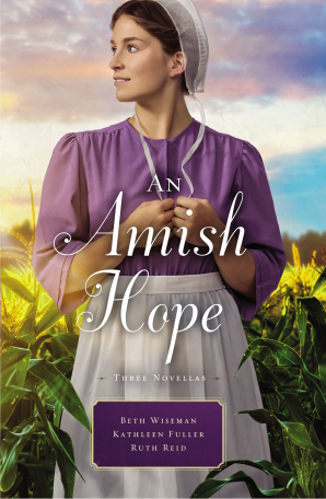 An Amish Hope Paperback  by Beth Wiseman