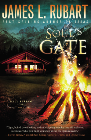 Soul's Gate Paperback  by James L. Rubart