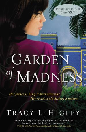 Garden of Madness