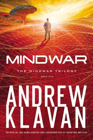 MindWar Paperback  by Andrew Klavan