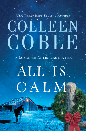 All Is Calm eBook DGO by Colleen Coble